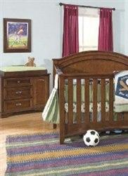 Как обустроить комнату для малыша?