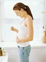 Самые первые признаки беременности