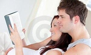 Читаем во время беременности