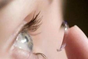 Когда нужны контактные линзы для детей?