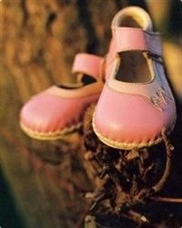 как выбрать обувь лоя малыша