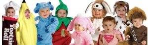 Костюмы для детских праздников