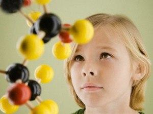 Как организовать ребенка?