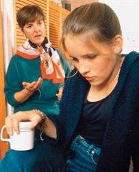 Как помочь подростку пережить кризис