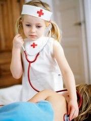 Как сохранить детское здоровье?